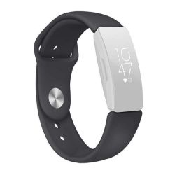 Classic Silicone Band For Fitbit Inspire Size: M l