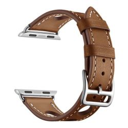 Single Tour 2 Band For Apple Watch - Brown 38MM