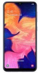Samsung Galaxy A10 32GB Dual Sim in Blue