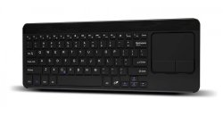 Mecer Ultrathin Wireless Keyboad With Touchpad