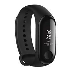 Original Xiaomi Mi Band 3 Fitness Tracker Smart Bracelet 50M Black