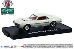 M2 Machines Auto-drivers 1:64 1968 Pontiac Firebird 400 H.o. R36 16-06 .hn GG_634T6344 G134548TY83813