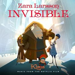 Invisible From The Netflix Film Klaus