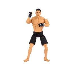 UFC Ultimate Fighting Jakks Pacific Series 3 Deluxe Action Figure Karo Parisyan