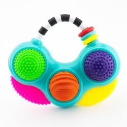 Sassy - Do Re Mi Musical Toy