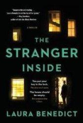 The Stranger Inside Paperback