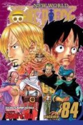 One Piece Vol. 84 Paperback