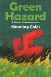 Green Hazard Paperback