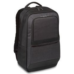 "Targus Citysmart Essential Multi-fit 12.5-15.6"" Laptop Backpack in Black"