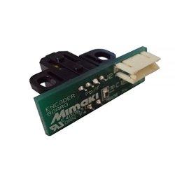 2PCS Encoder Sensor For Mimaki JV33 JV5 Printhead