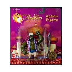 Disney's Aladdin Tv Series Captian Murk Action Figure