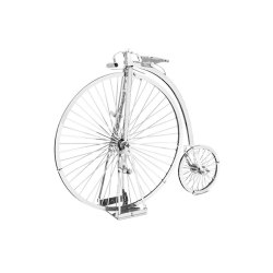 Metal Earth Penny Farthing Bicycle