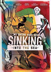 Shout Factory My Entire High School Sinking Into The Sea