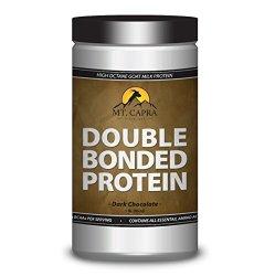 Double Bonded Protein Dark Chocolate, 1 pound