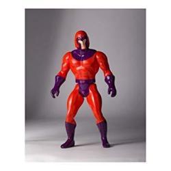 Magneto Marvel Secret Wars Jumbo Action Figure