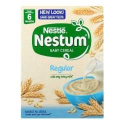 Baby Cereal 1 First Nestum 250G