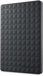 Seagate Expansion Plus 2.5 Inch Portable Hard Drive 2TB