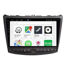 Chogath Car Multimedia Player Quad Core Android 7.1 Car Radio Gps Navigation For Lexus IS250 IS200 IS220 IS300 2006-2012 With Bl