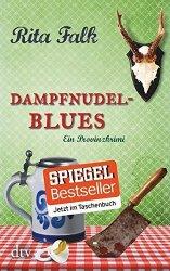 Dampfnudelblues German Edition