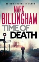 Time Of Death Paperback