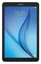 Samsung Galaxy Tab E 16GB 9.6-INCH Tablet SM-T560 - Black Certified...