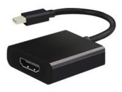UNITEK Video Adapter - Displayport Y-6325WH