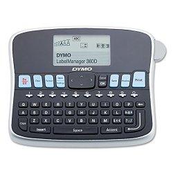 DYM1754488 - Dymo 360D Labelmanager Labelmaker