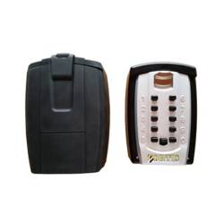 Fortis Key Safe With Cover