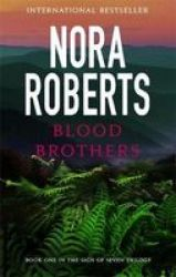 Blood Brothers - Number 1 In Series Paperback