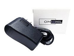 OMNIHIL Ac dc Adapter adaptor For Akai Professional MPK88 MPK61 MPK49 MPK25  Hammer-action Usb midi Controller Power Supply Charger | R | Handheld