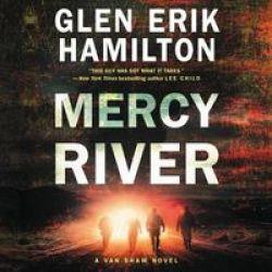 Mercy River Lib e - A Van Shaw Novel Standard Format Cd