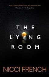 The Lying Room Paperback