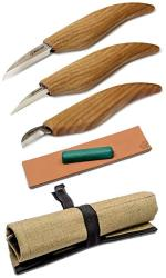 Wood Carving Tools Set - Chip Carving Knife Kit - Whittling Knife Set Whittling Tools Wood Carving Wood For Beginners Chip Carvi