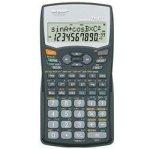 Sharp EL-531 WH-BK Scientific Calculator