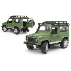 Bruder 1:16 Land Rover Defender Station Wagon