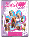 Barbie: Puppy Collection DVD