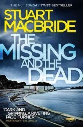 The Missing And The Dead Paperback