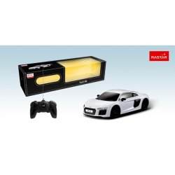 Rastar Rc 1 24 Audi R8 With Batteries