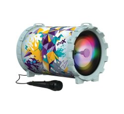Shox Inferno Speaker