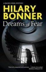 Dreams Of Fear Paperback Main