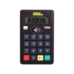 Mover Pro Wireless Card Machine Tap & Go Bluetooth