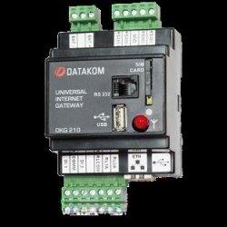 UNIVERSAL DKG-210 Internet Gateway Datakom Internet Gateway