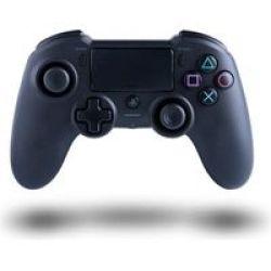 NACON Asymmetric Wireless Controller For PS4 Black