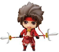 Phat Sengoku Basara: Yukimura Sanada Nendoroid Action Figure