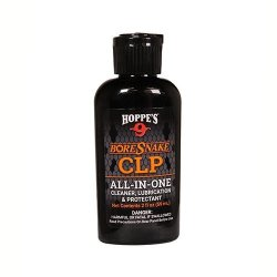 Hoppe's Hso Boresnake Clp All-in-one Oil 2 Oz Squeeze Bottle