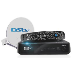 DSTV Explora 3 Fully Installed PS5200IMC Fi