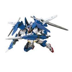 Bandai Hobby Hgbd 1 144 09 Gundam 00 Diver Ace Build White
