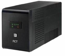 RCT 2000VAS Line-interactive Ups+ Sa Wall Socket