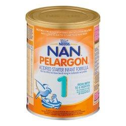 Nestl Pelargon 1 900G