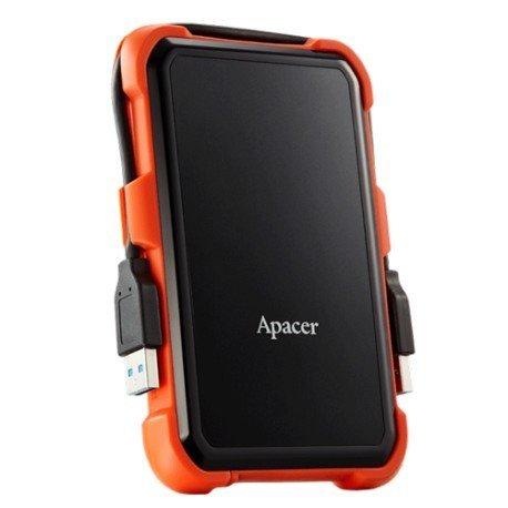 Apacer AC630 2TB USB 3.1 Military